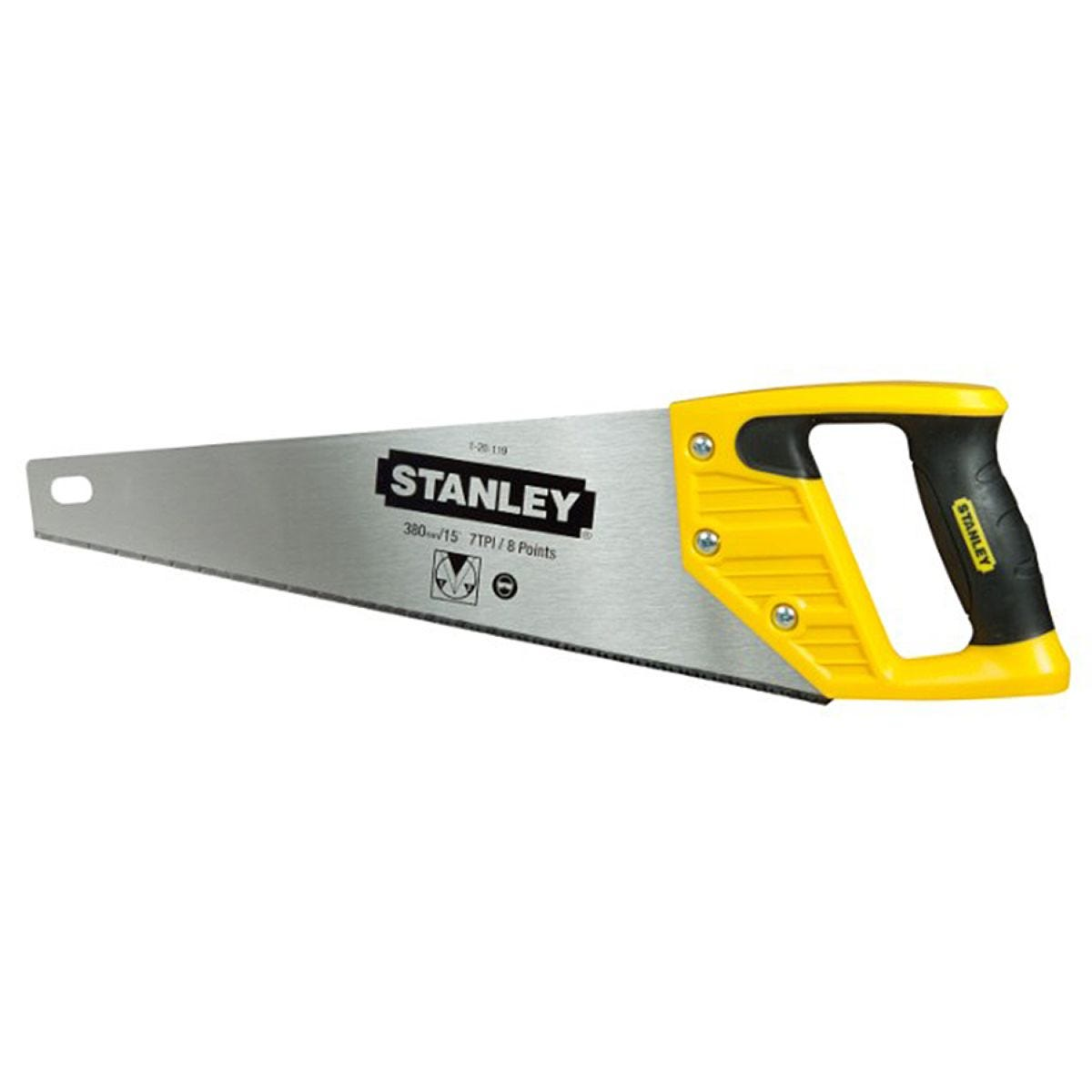 Stanley Jetcut 380mm Saw