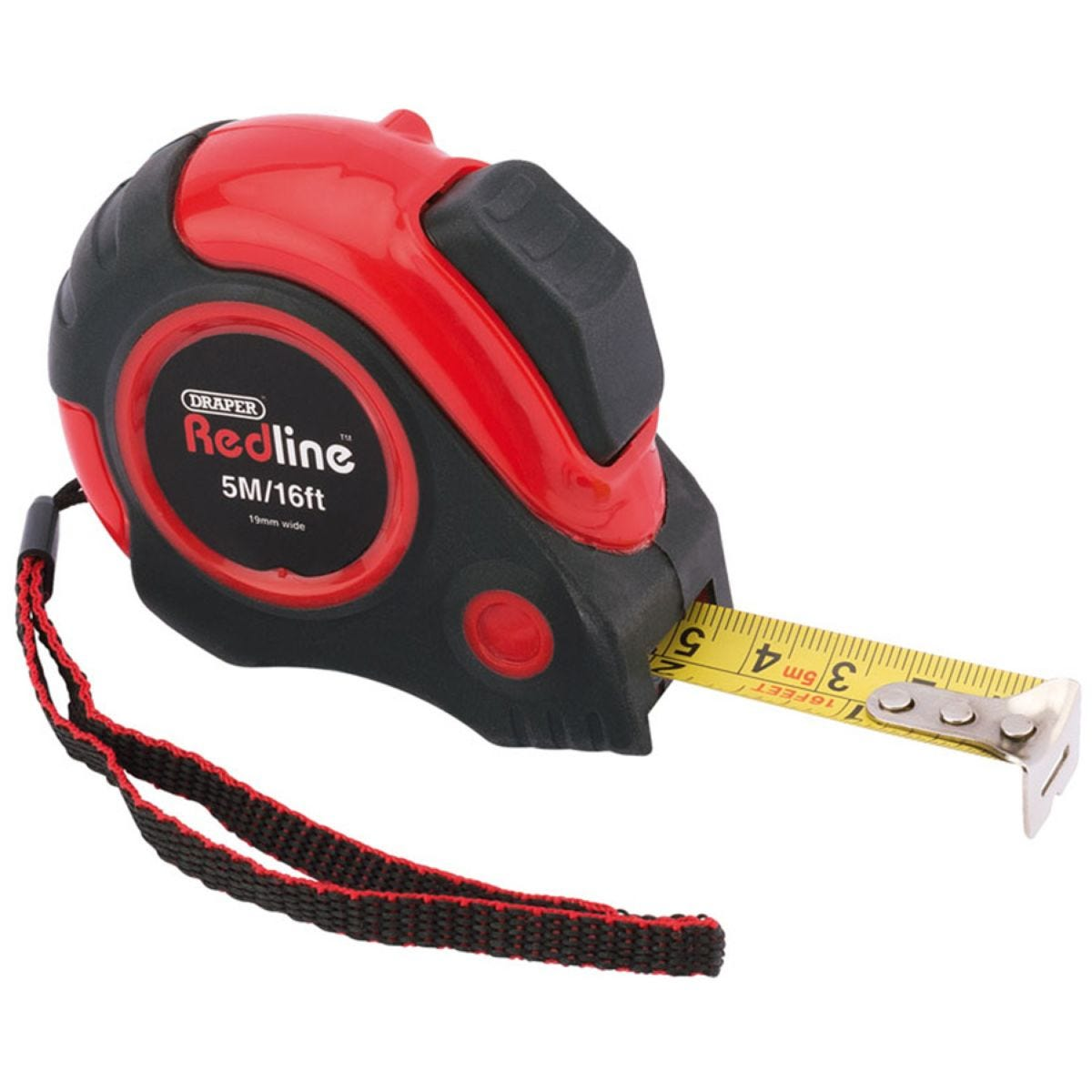Draper 5m Tape Measure