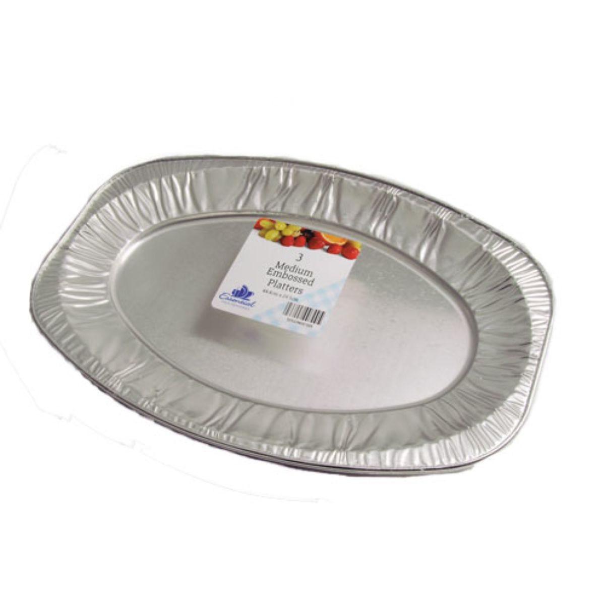 Essential Medium Platters
