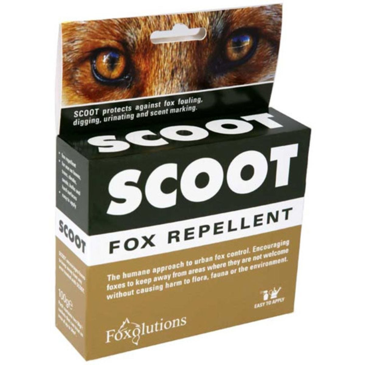 Scoot Fox Repellent 100g