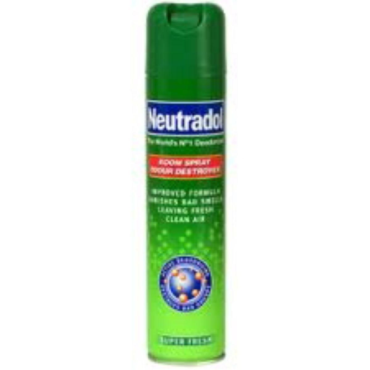Neutradol Superfresh Aerosol