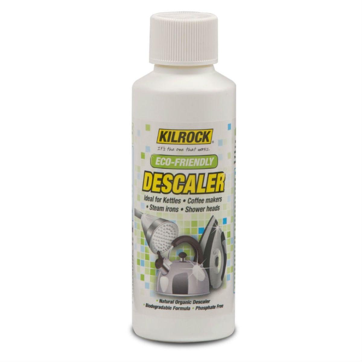 Kilrock Eco-Friendly Descaler - 300ml