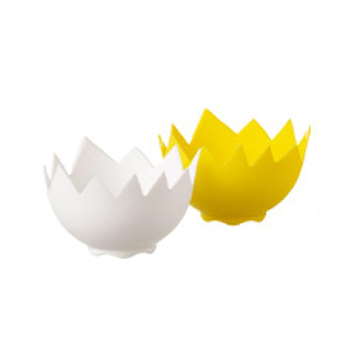 Eddingtons Silicone Egg Poacher