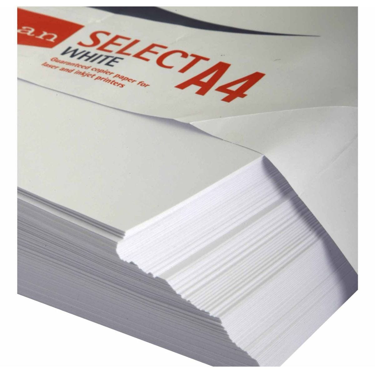 Ryman Select A4 80gm Paper – 500 Pack