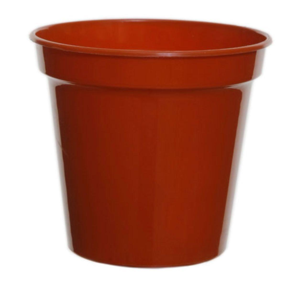 Whitefurze 7.5cm Pot – Pack of 10
