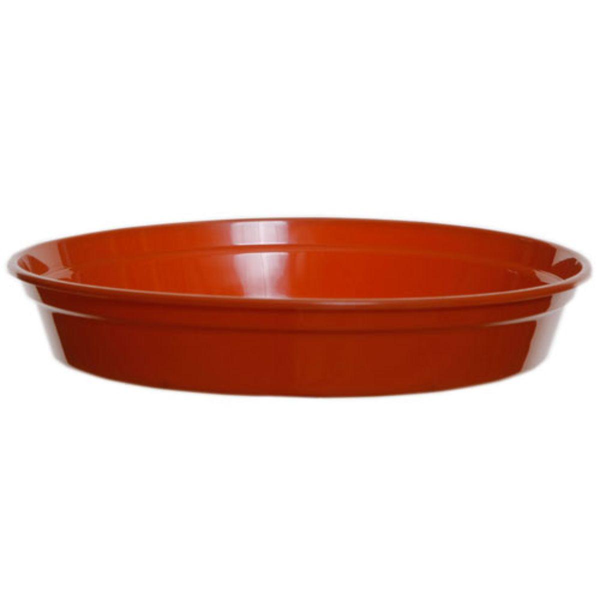 Whitefurze Plant Pot Saucer – 19cm