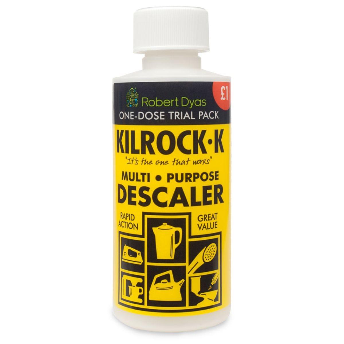 Kilrock K Descaler - 135ml