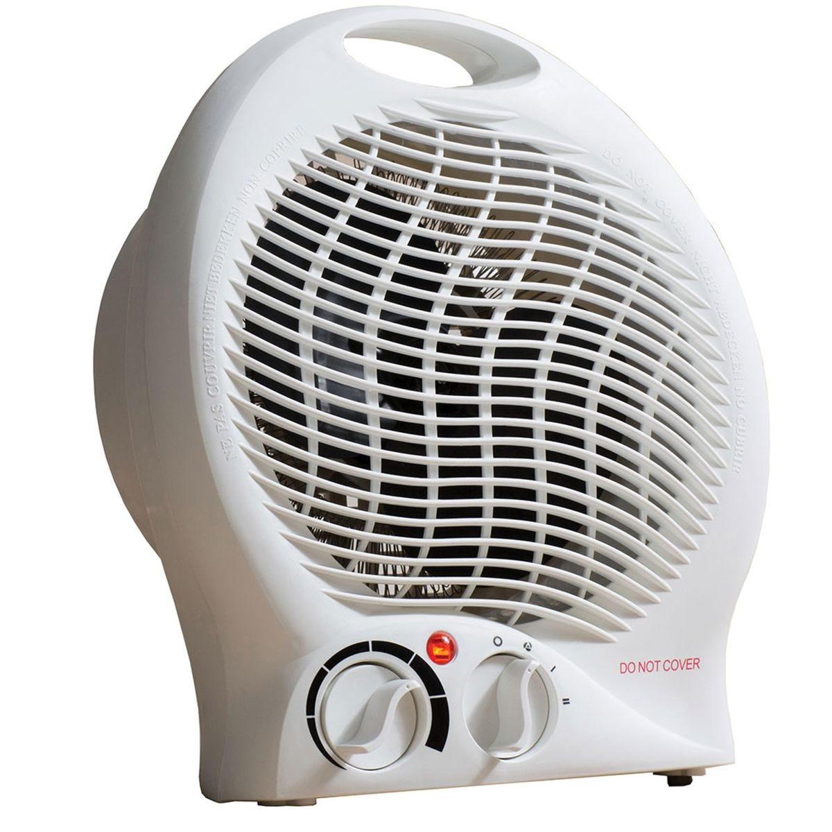 Fine Elements 2000W Fan Heater