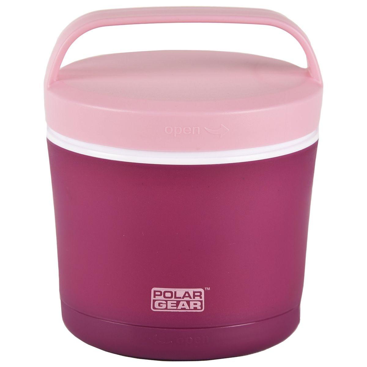 Polar Gear Lunch Pot Berry 500ml
