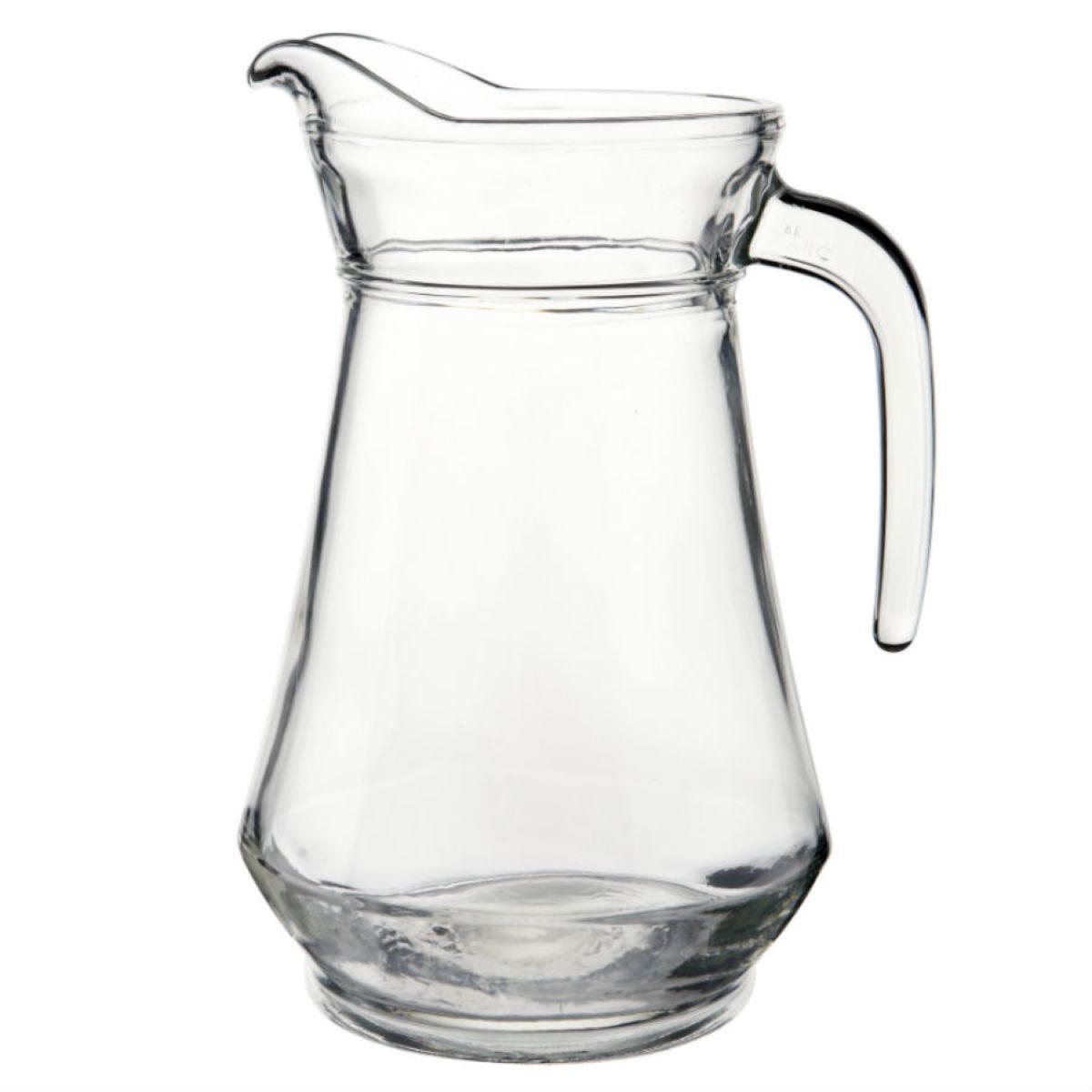 Luminarc Glass Jug