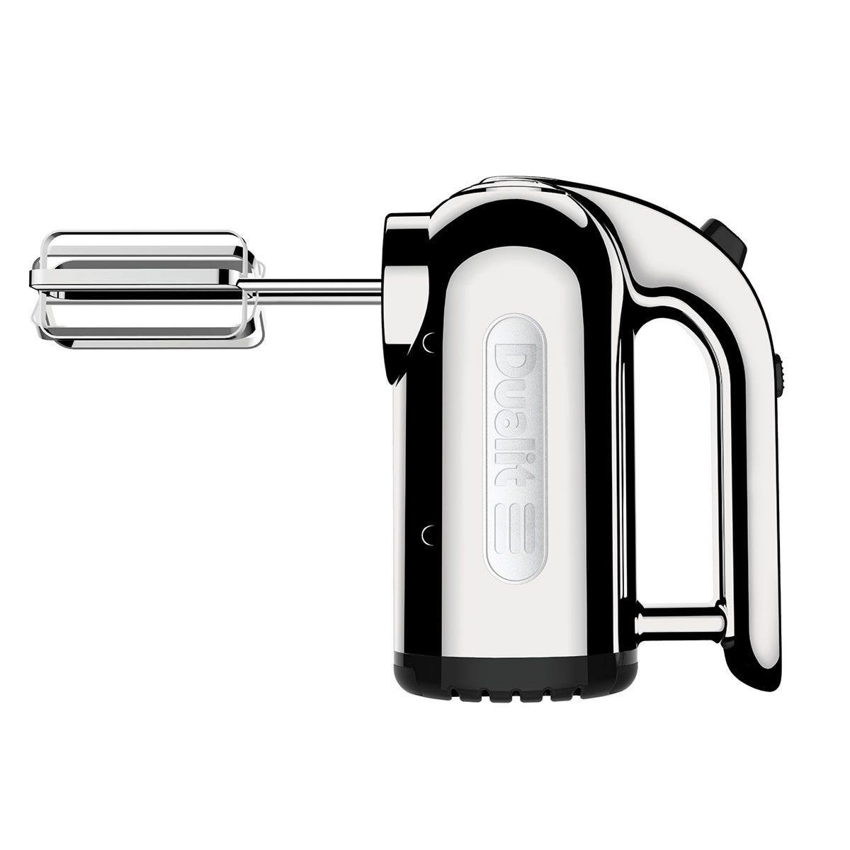 Dualit DA9300 400W Hand Mixer – Polished Silver