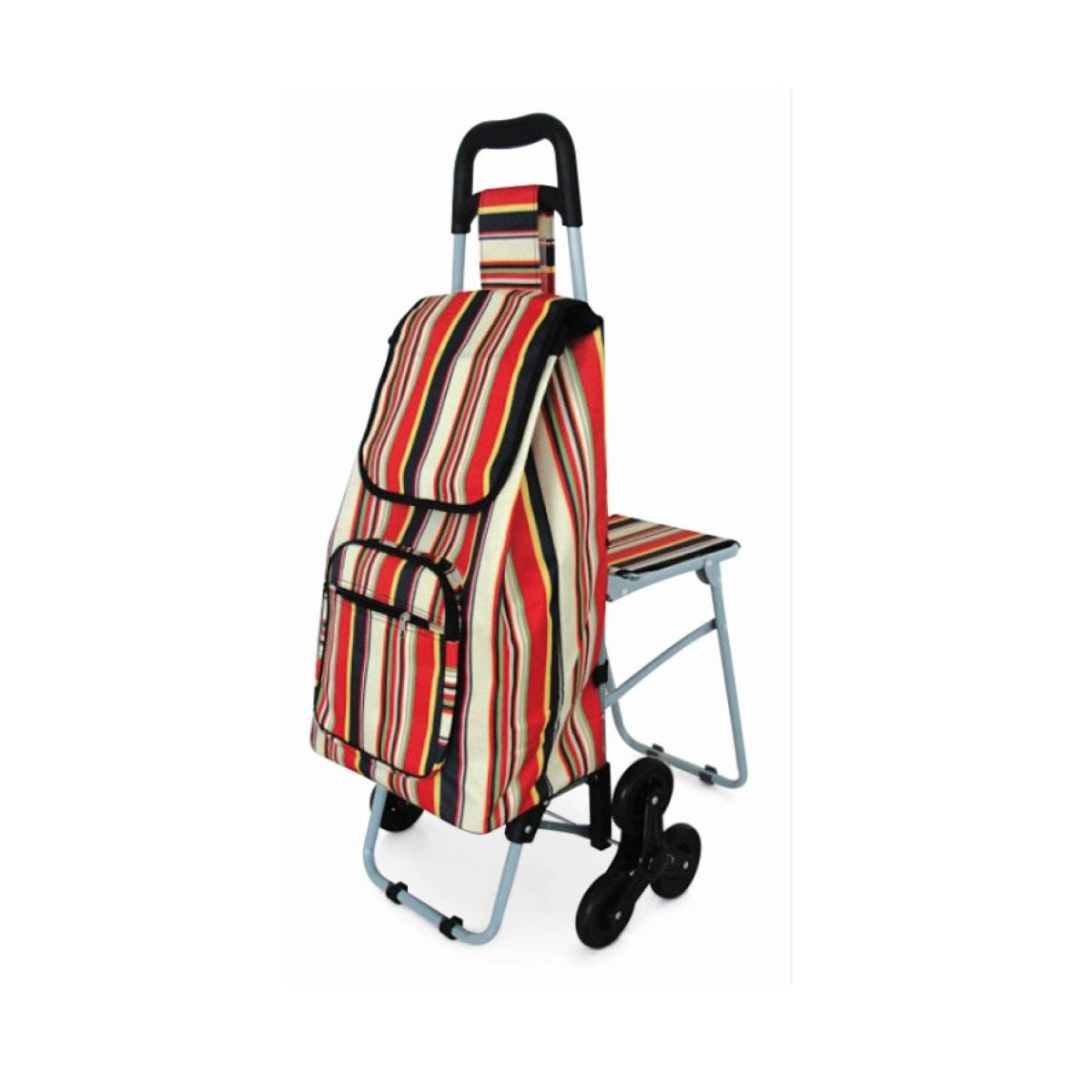 Lifemax Leisure Trolley