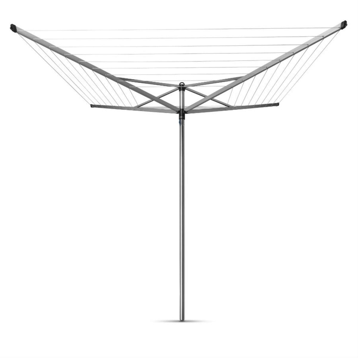 Brabantia Topspinner 50m 4-Arm Rotary Airer