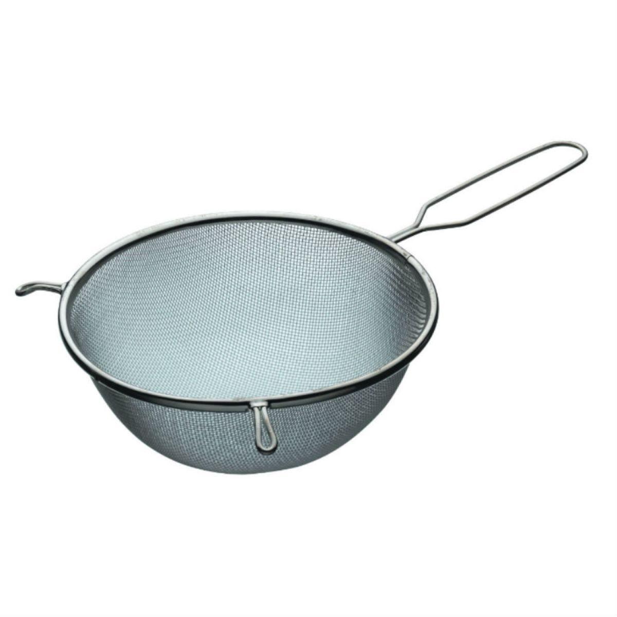 KitchenCraft 20cm Round Sieve