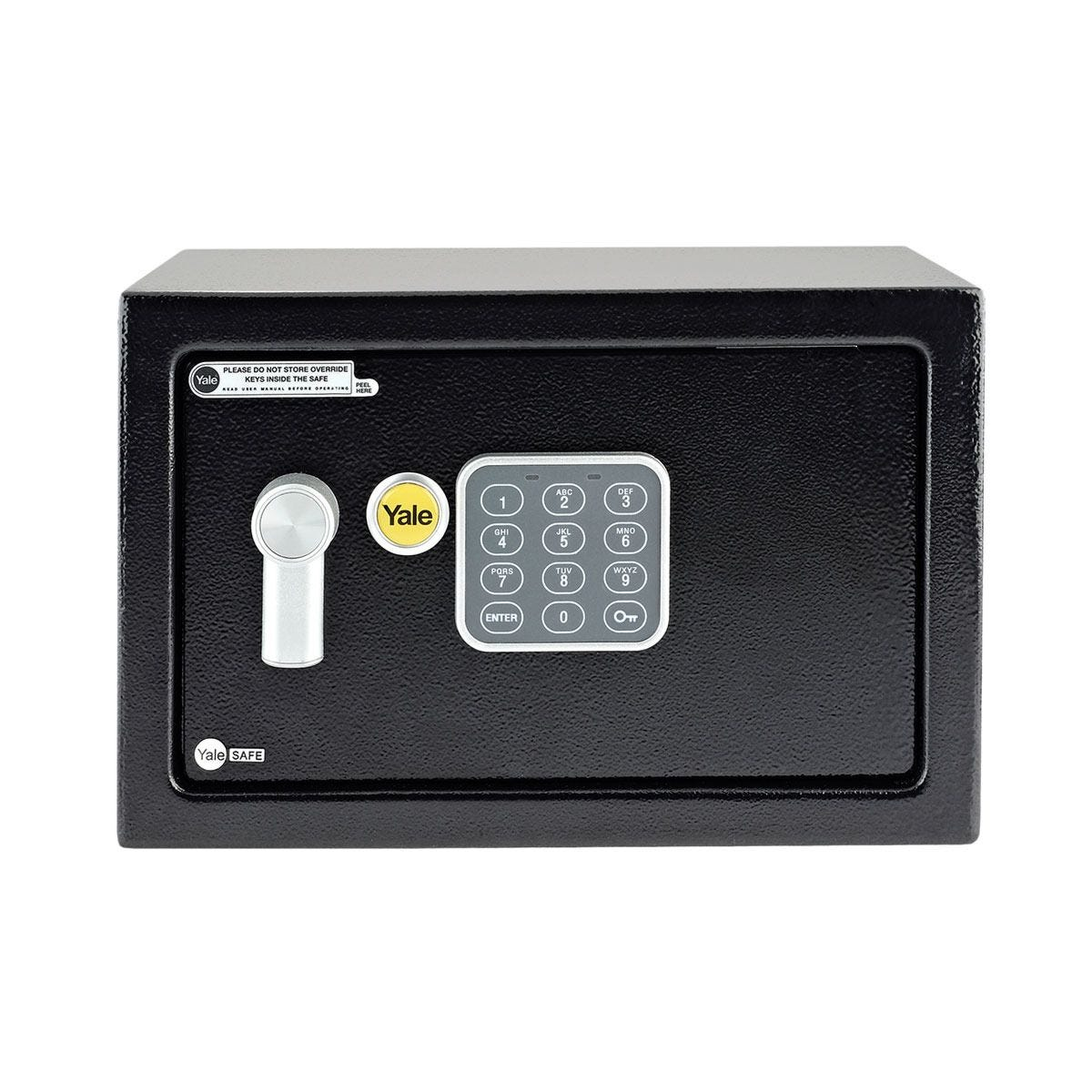 Yale Small Value Safe