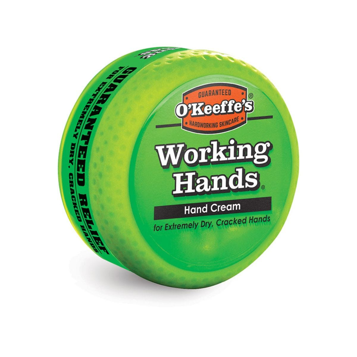 O'Keeffe's Working Hands Hand Cream Review | POPSUGAR Beauty