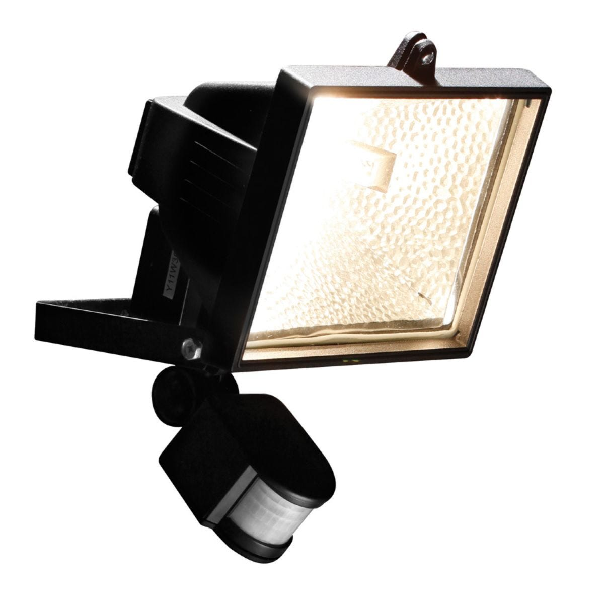 Status Rimini PIR Halogen Floodlight