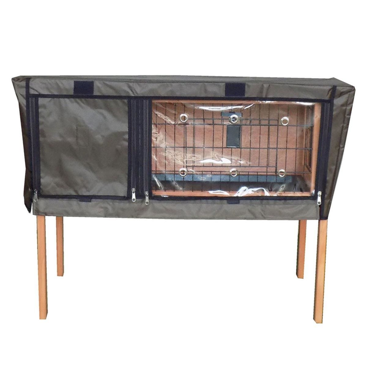 Charles Bentley Small Pet Hutch Cover