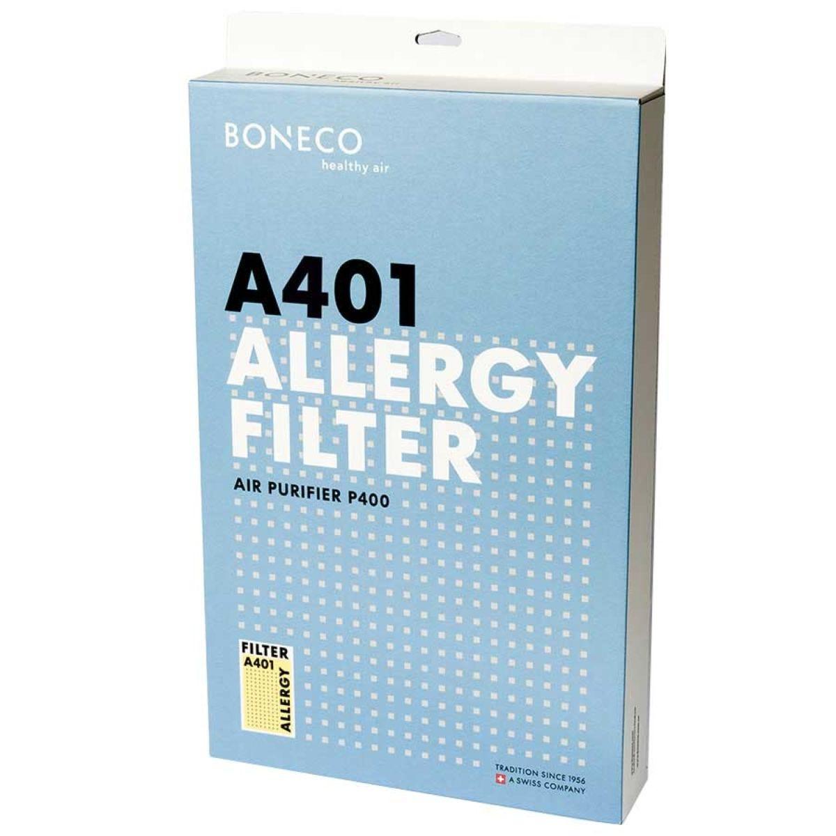 Boneco P400 Allergy Filter