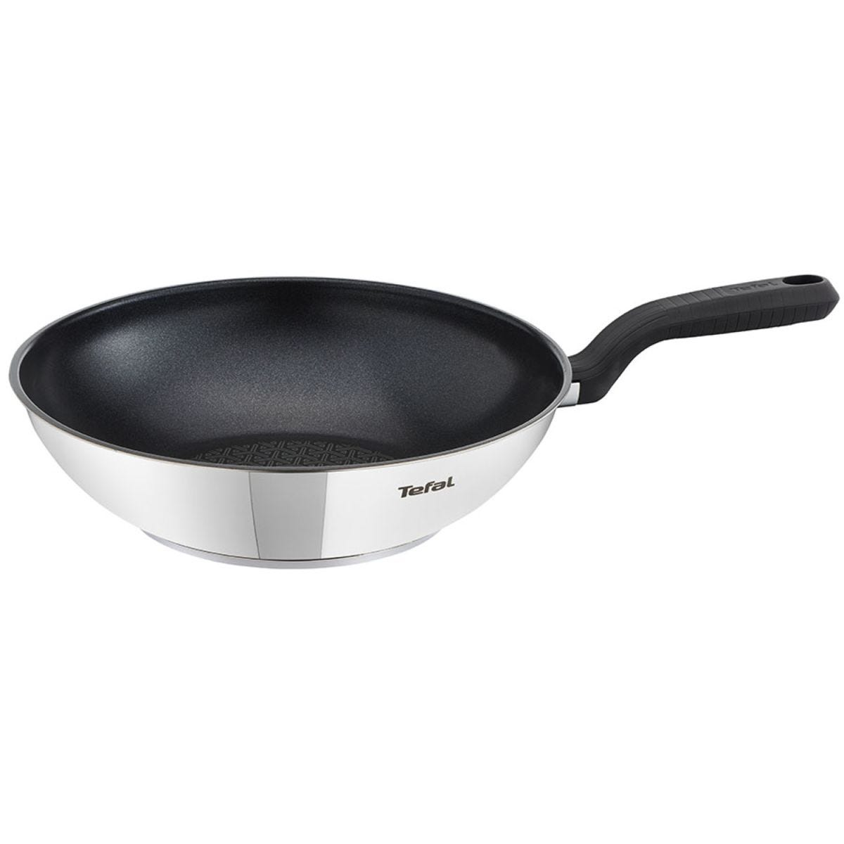 Tefal Comfort Max Thermo-Spot 28cm Wok
