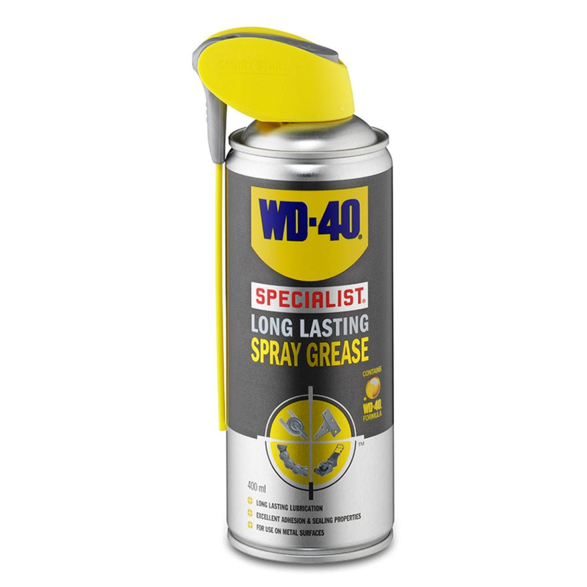 WD-40 Specialist Spray Grease – 400ml