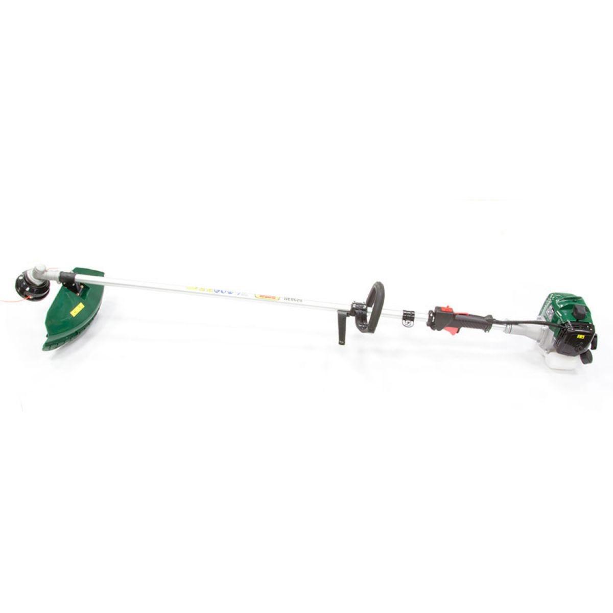 Webb BC26 26cc 2-Stroke Petrol Brushcutter