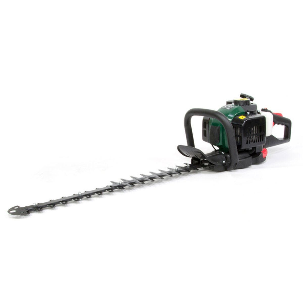Webb HC600 26cc 56cm Double-Sided Petrol Hedge Trimmer