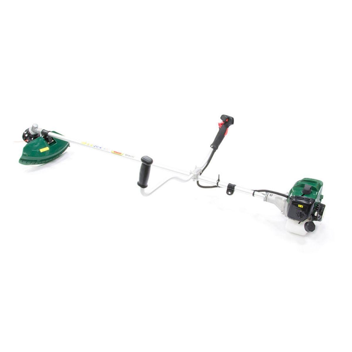Webb BC33 33cc 2-Stroke Petrol Brushcutter
