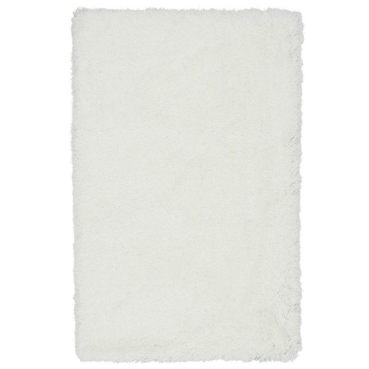 Asiatic Cascade Rug, 135 x 65cm - Powder