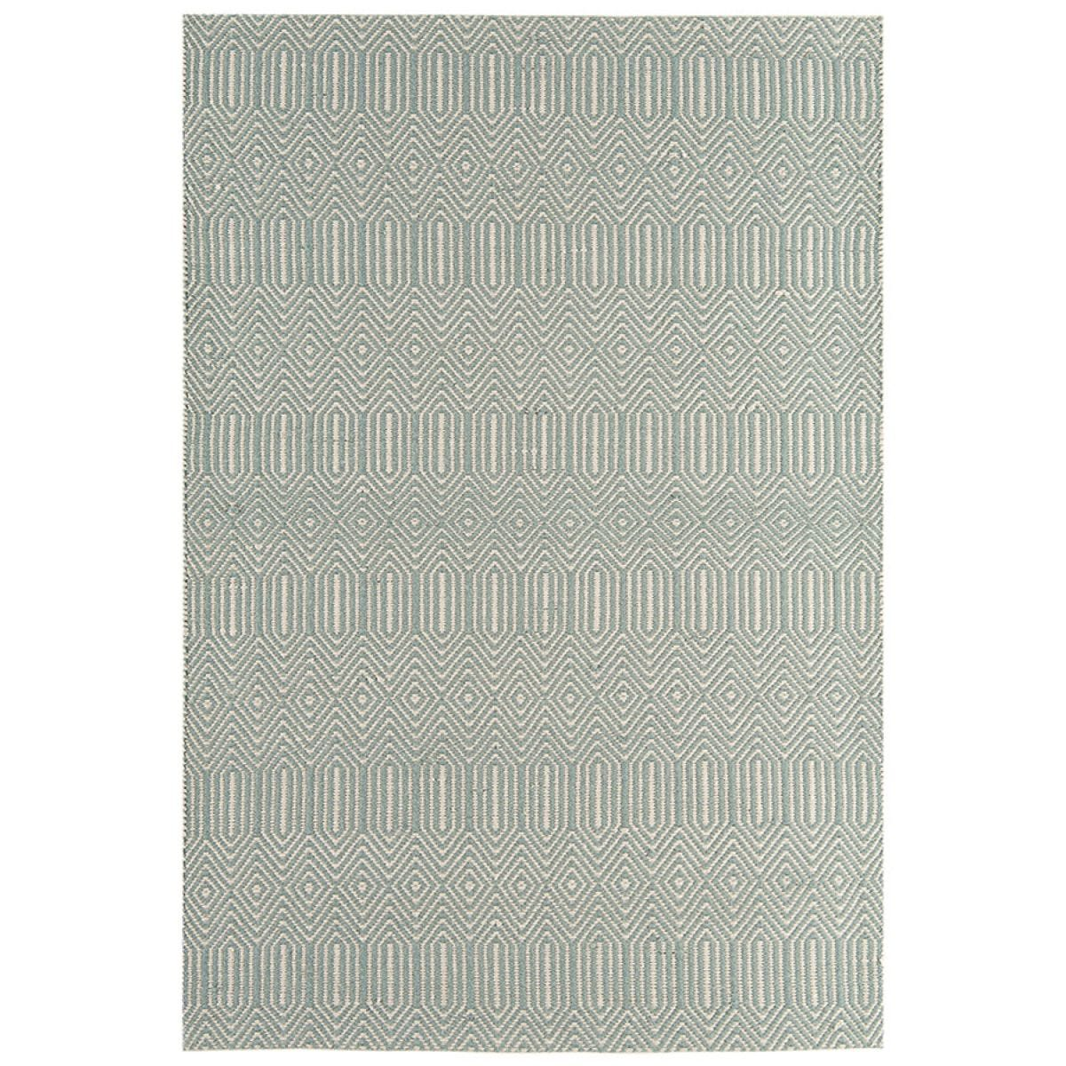 Asiatic Sloan Rug, 66 x 200cm - Duck Egg