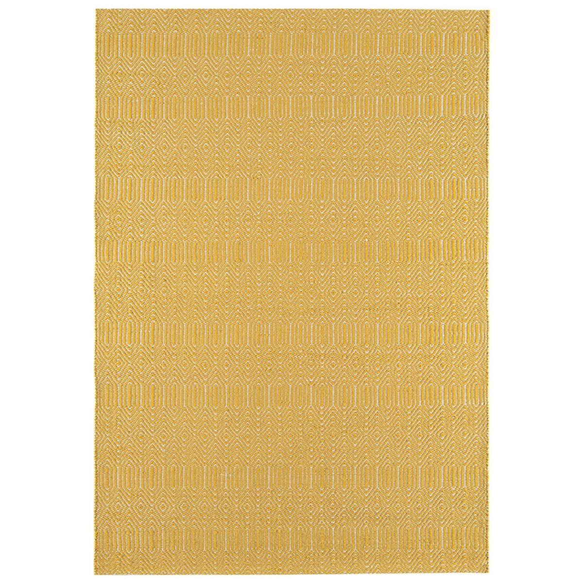 Asiatic Sloan Rug, 200 x 300cm - Mustard