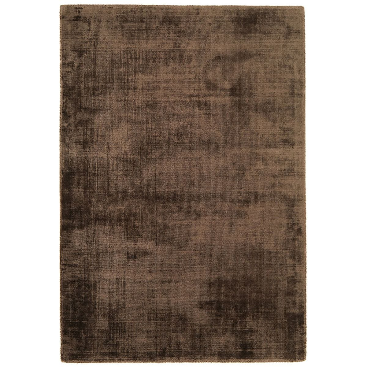 Asiatic Blade Rug , 120 x 170cm - Chocolate