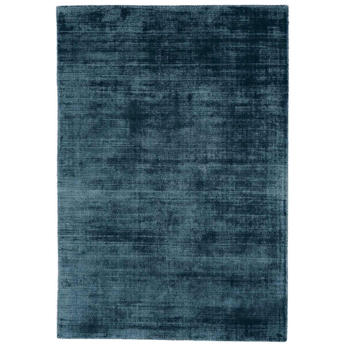 Asiatic Blade Rug , 120 x 170cm - Teal