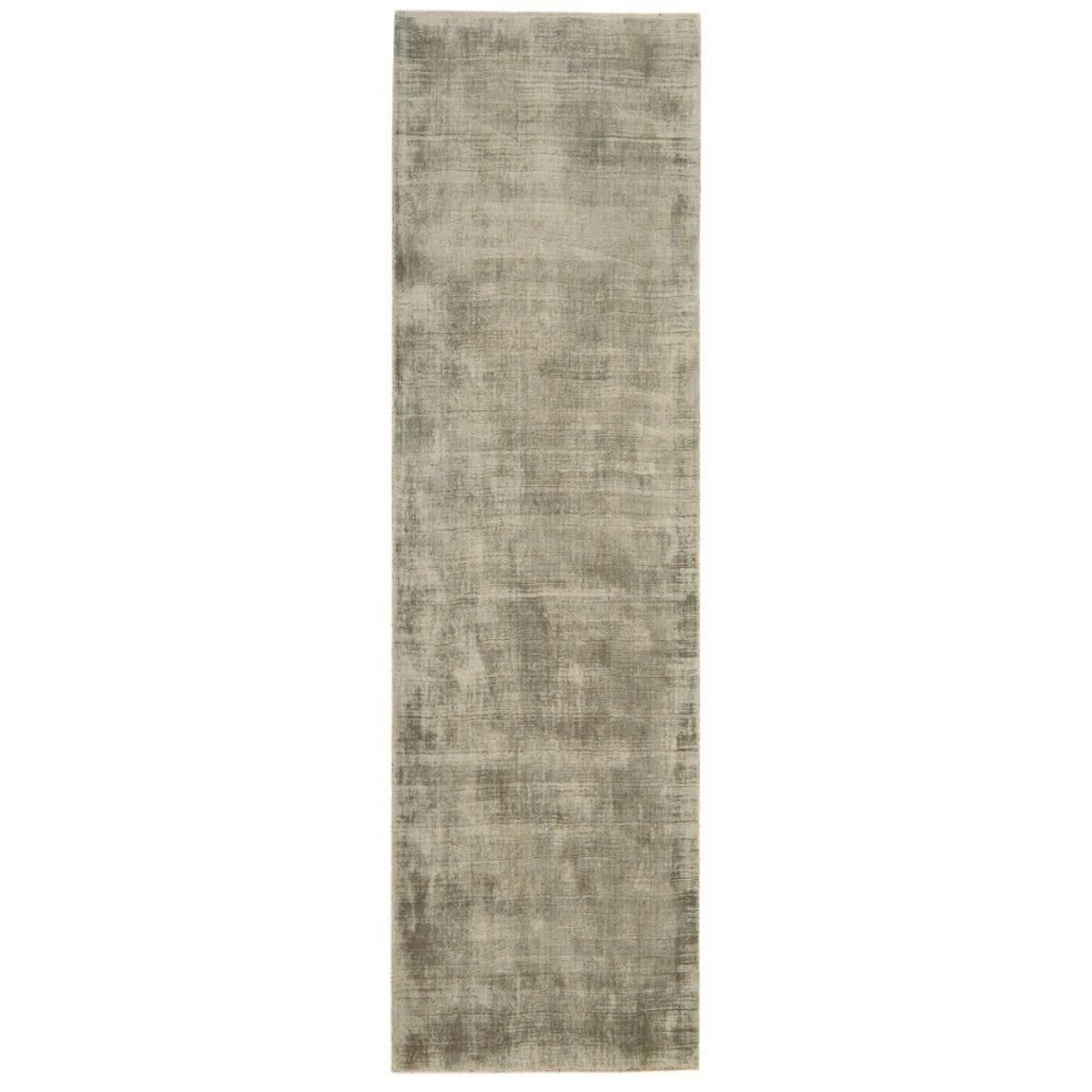 Asiatic Blade Runner Floor Rug, 66 x 240cm - Smoke