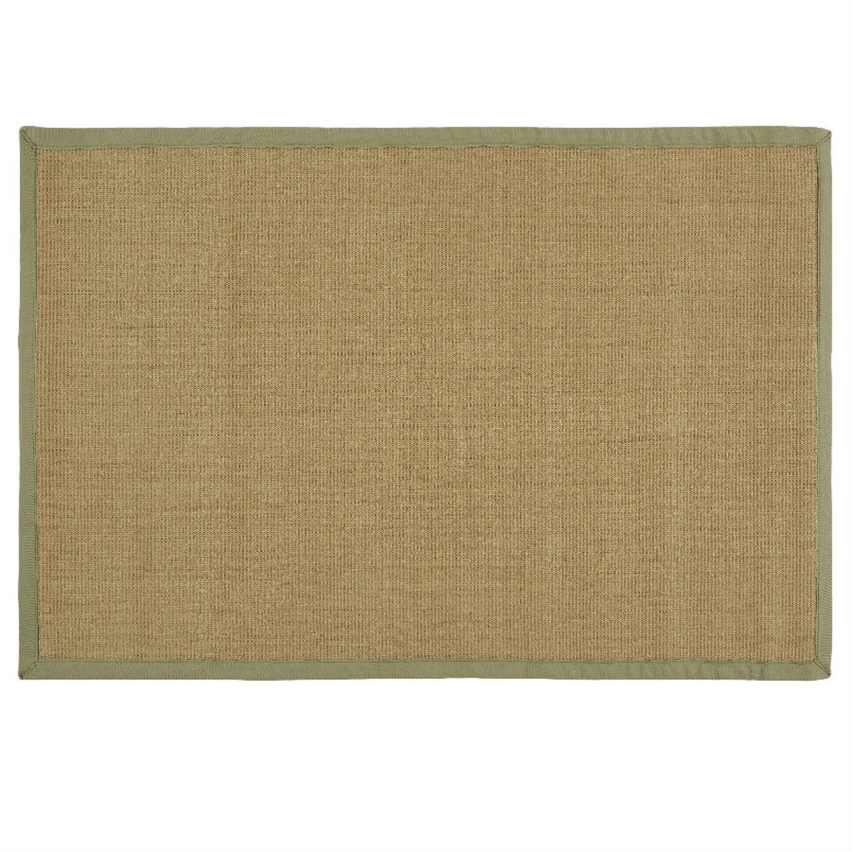 Asiatic Sisal Rug 120 x 180cm - Sage