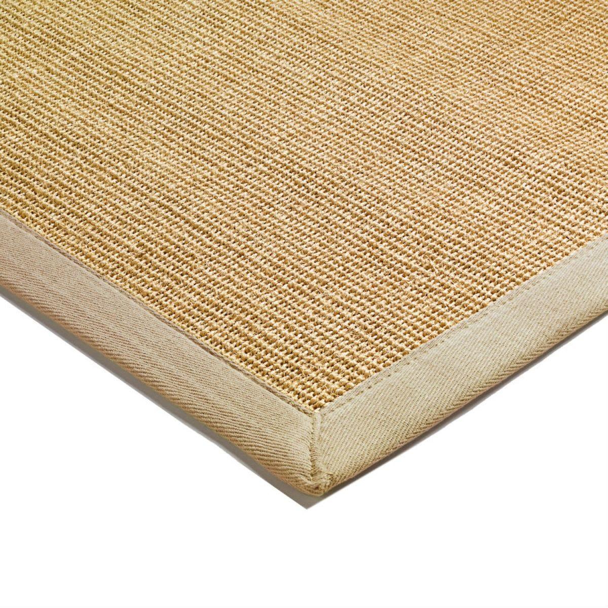 Asiatic Sisal Runner 300 x 68cm - Linen