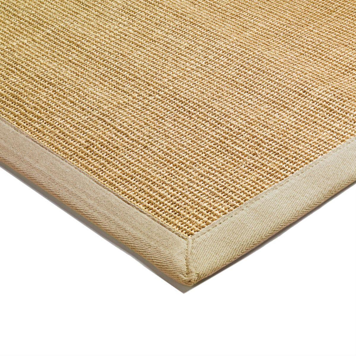 Asiatic Sisal Rug 300 x 200cm - Linen