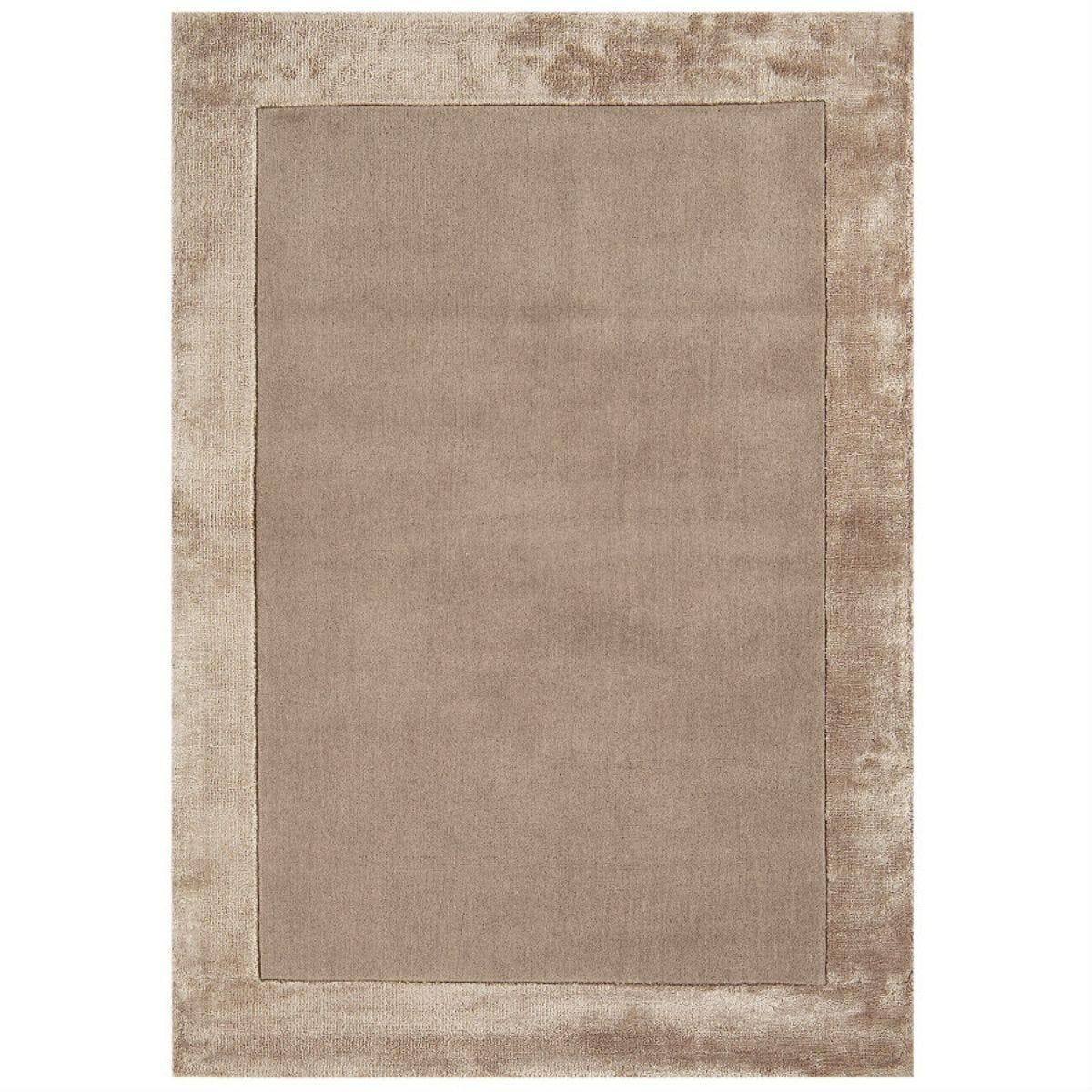 Asiatic Ascot Rug, 120 x 170cm - Sand