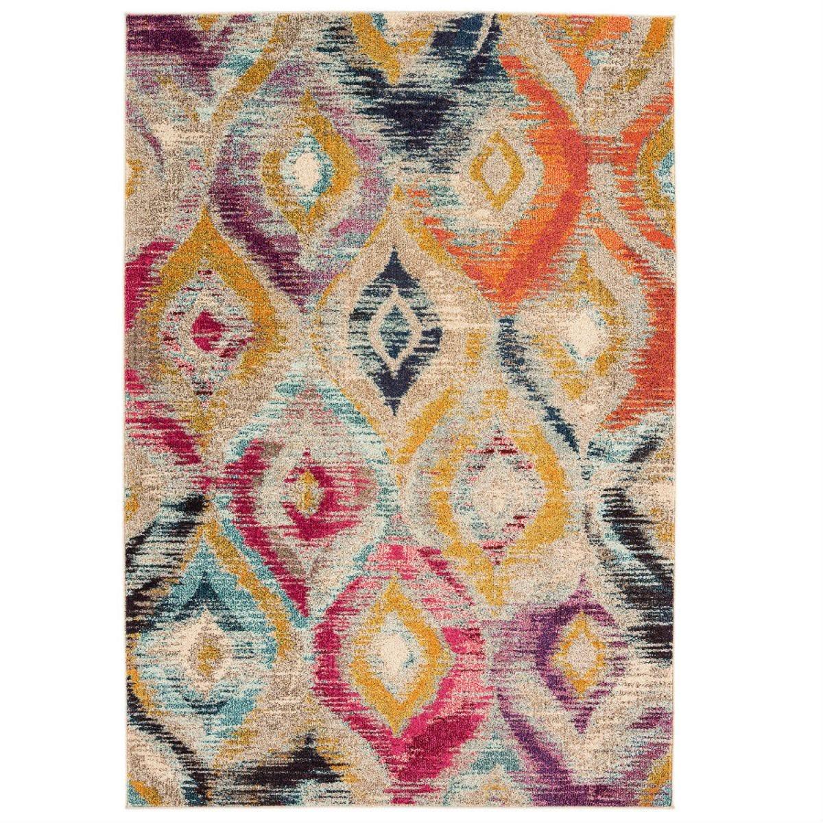 Asiatic Colores Rug, 160 x 230cm - Ikat