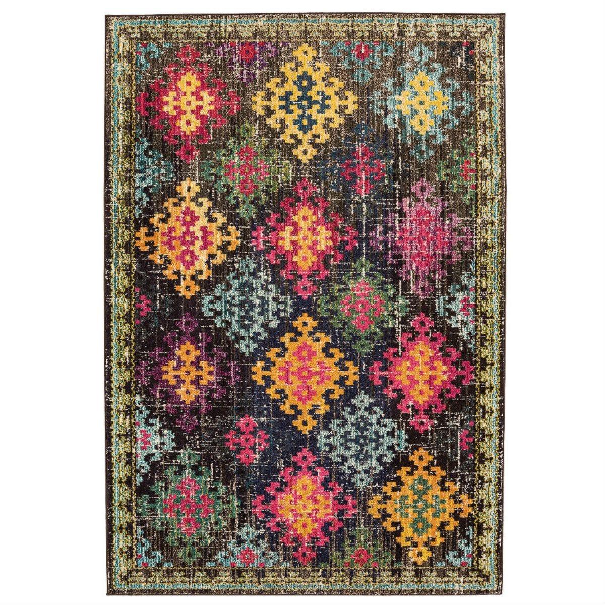 Asiatic Colores Rug, 120 x 170cm - Mural