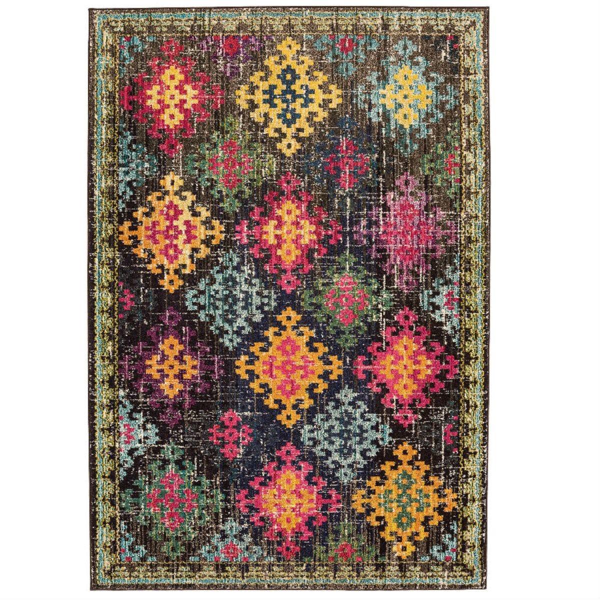 Asiatic Colores Rug, 160 x 230cm - Mural