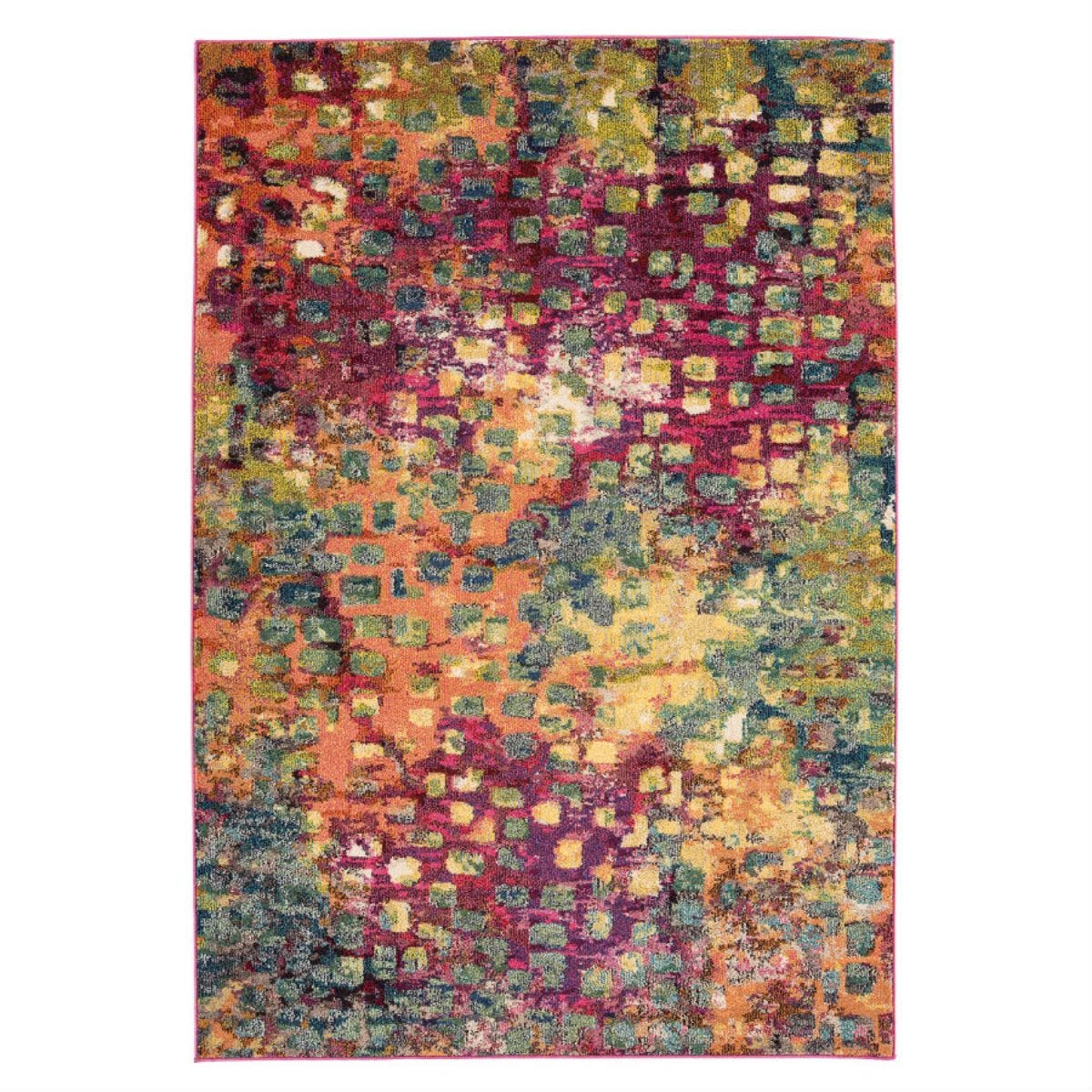 Asiatic Colores Rug, 80 x 150cm - Abstract