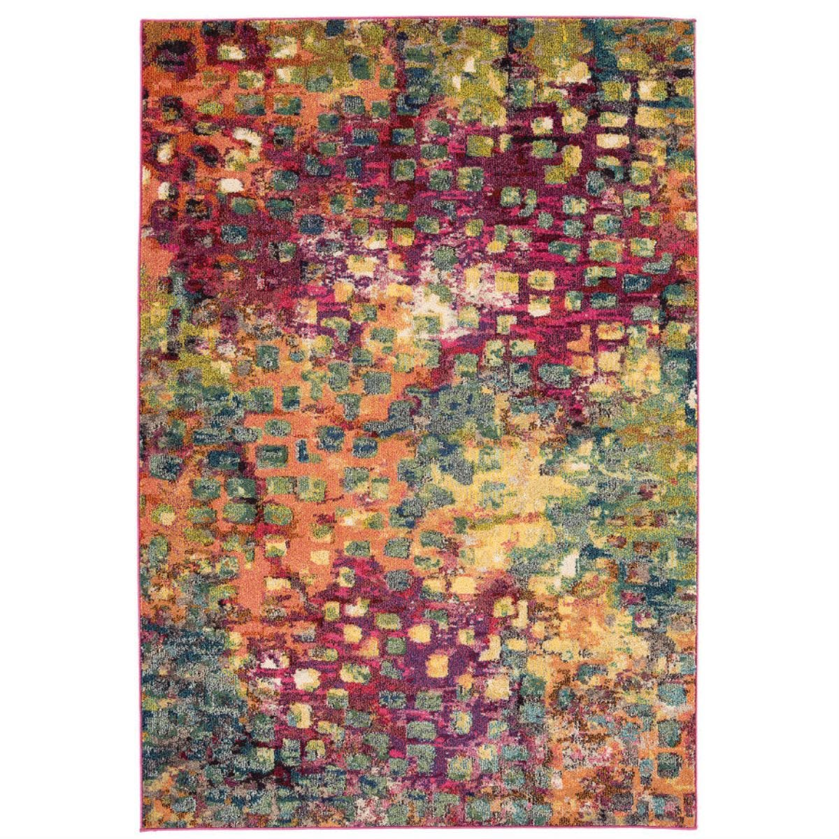 Asiatic Colores Rug, 160 x 230cm - Abstract
