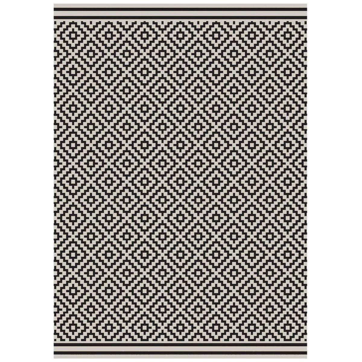 Asiatic Patio Rug, 150 x 80cm