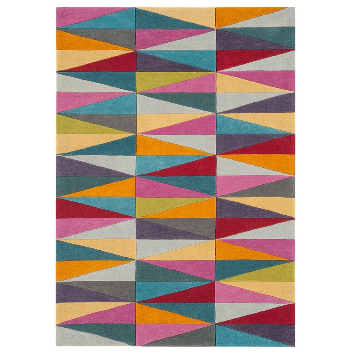 Asiatic Funk Rug, 200 x 300cm - Triangles