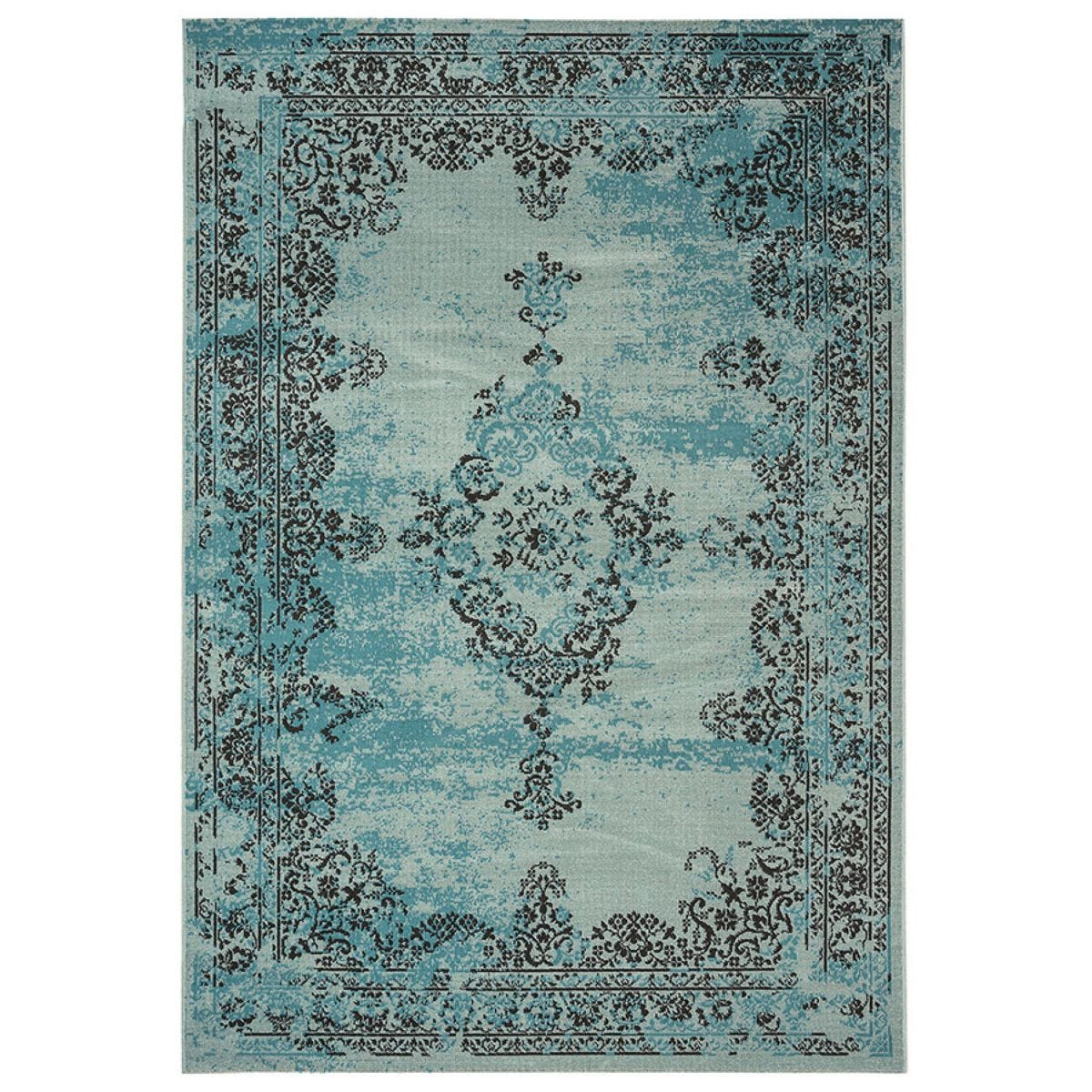 Asiatic Revive Rug -Turquoise
