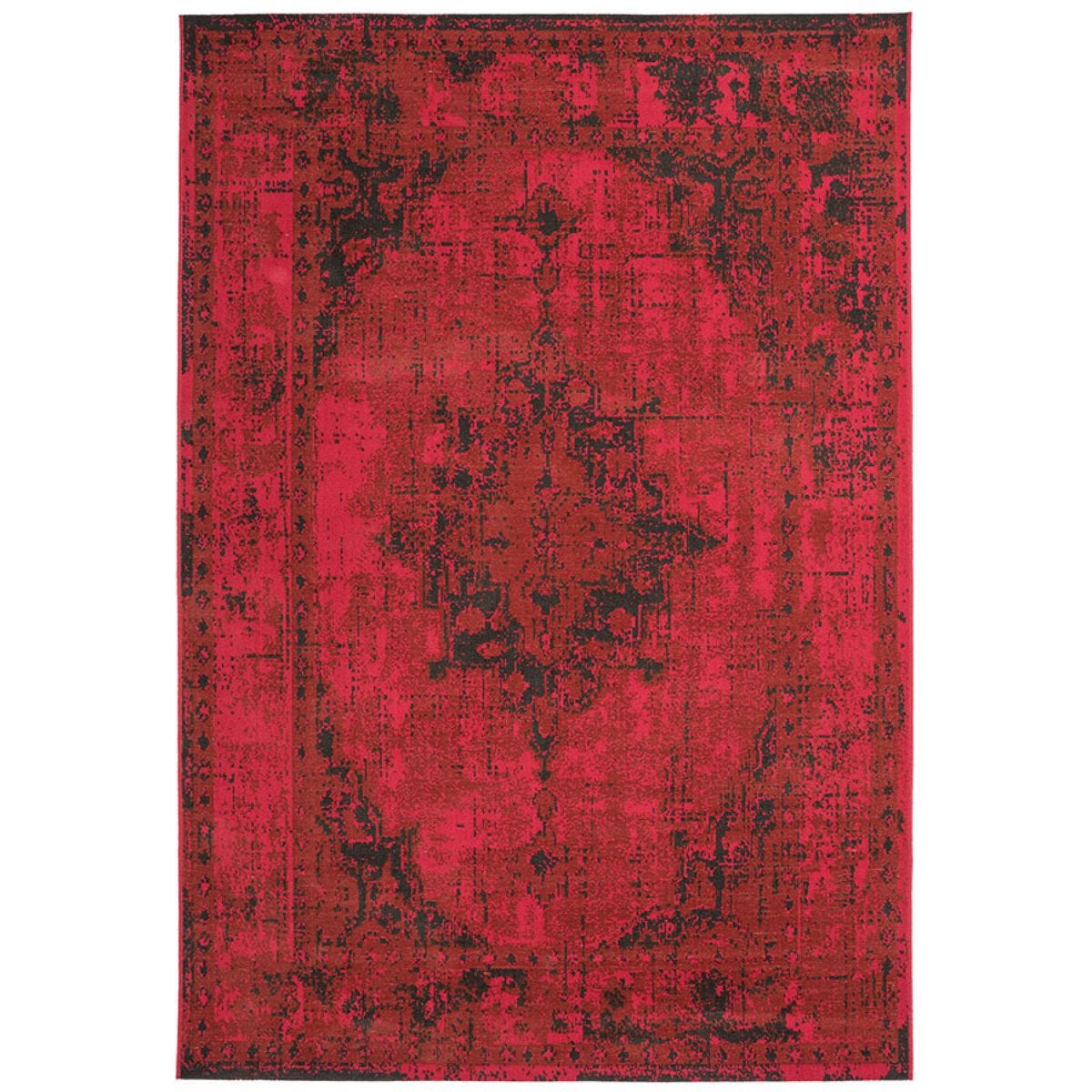 Asiatic Revive Rug - Red