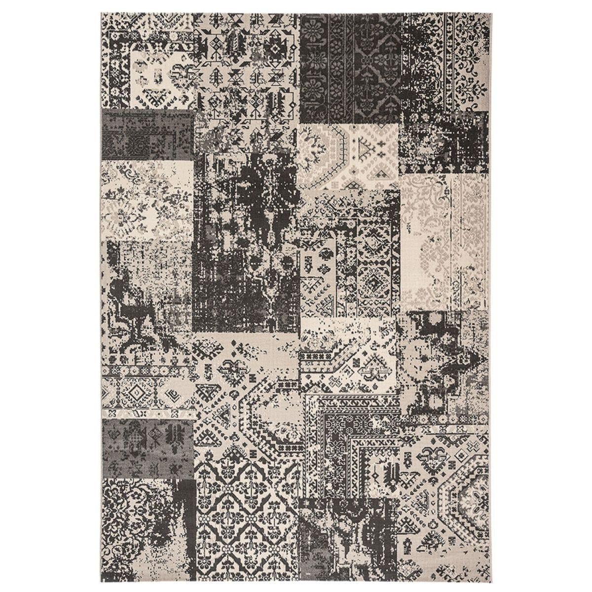 Asiatic Revive Rug - Monochrome Squares