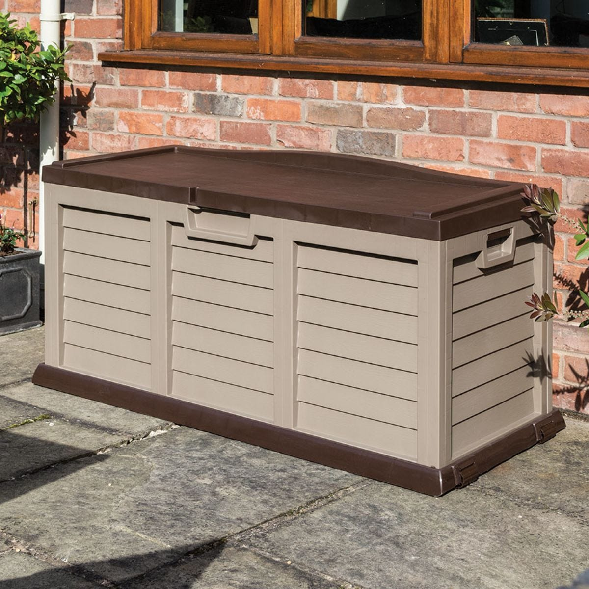 Rowlinson Storage Bench Box