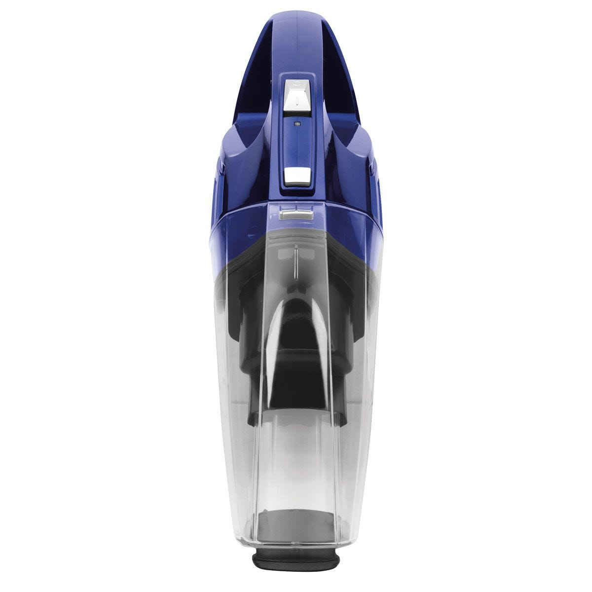 Beldray Cordless Wet & Dry Handheld Vacuum Cleaner - Blue